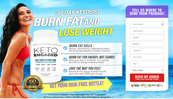 Keto Engaged Reviews