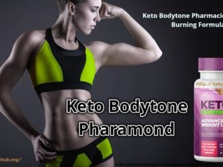 Keto Bodytone Pharamond