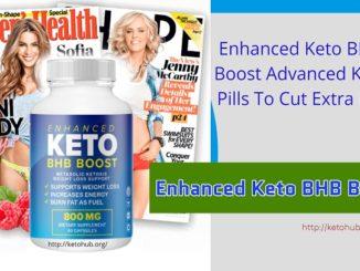 Enhanced Keto BHB Boost