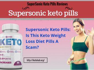 Supersonic-keto