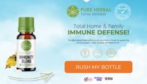 immunity oil