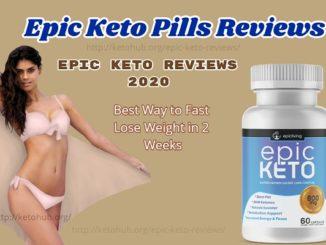 Epic-Keto