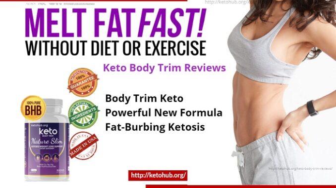 Keto-Body-Trim