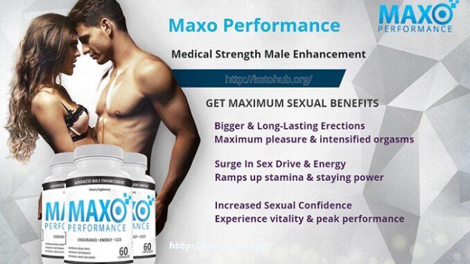 Maxo Performance