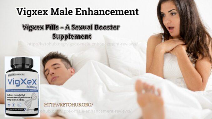 Vigxex-Male-Enhancement