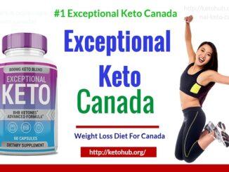 Exceptional Keto Canada