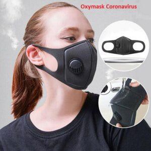 Oxymask Coronavirus