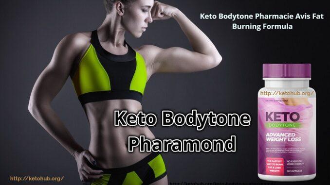 Keto Bodytone Pharamond